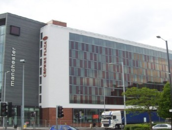 Ameon Crowne Plaza Hotel