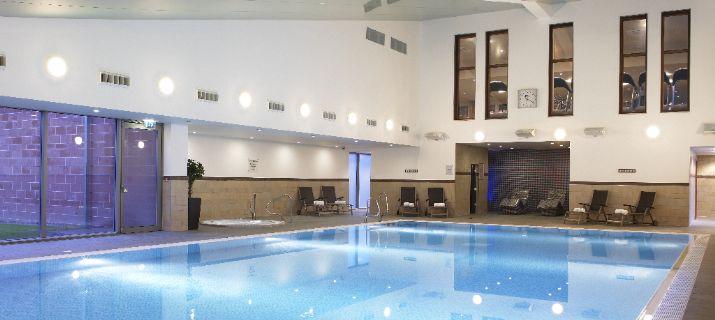 Crewe Hall Hotel Ameon