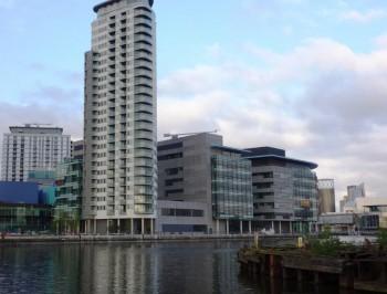 Ameon BBC Media City