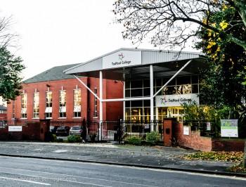Ameon Trafford College