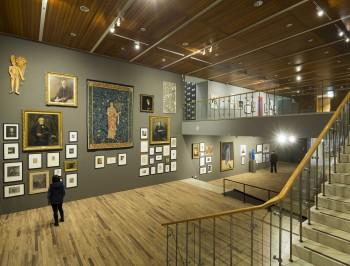 Whitworth Art Gallery Ameon