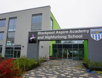 Blackpool Aspire Academy and Highfurlong School